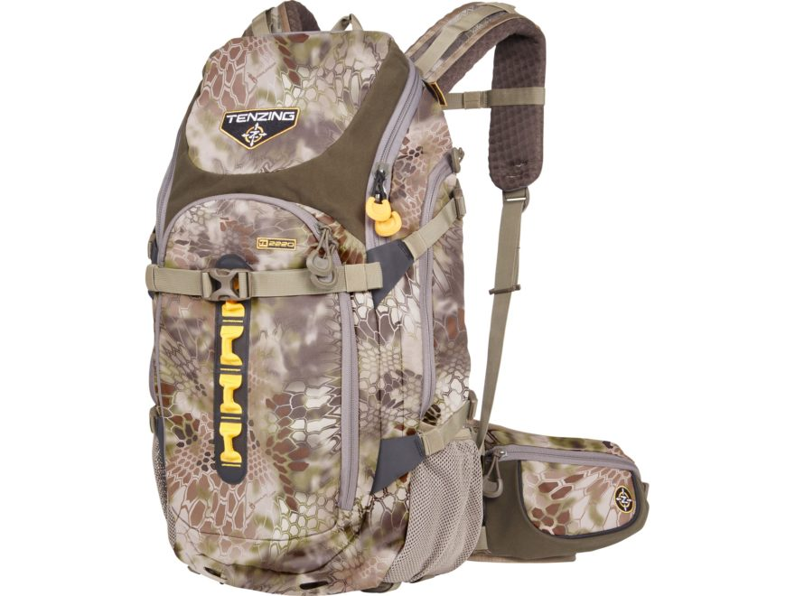 Tenzing TZ 2220 Day Backpack