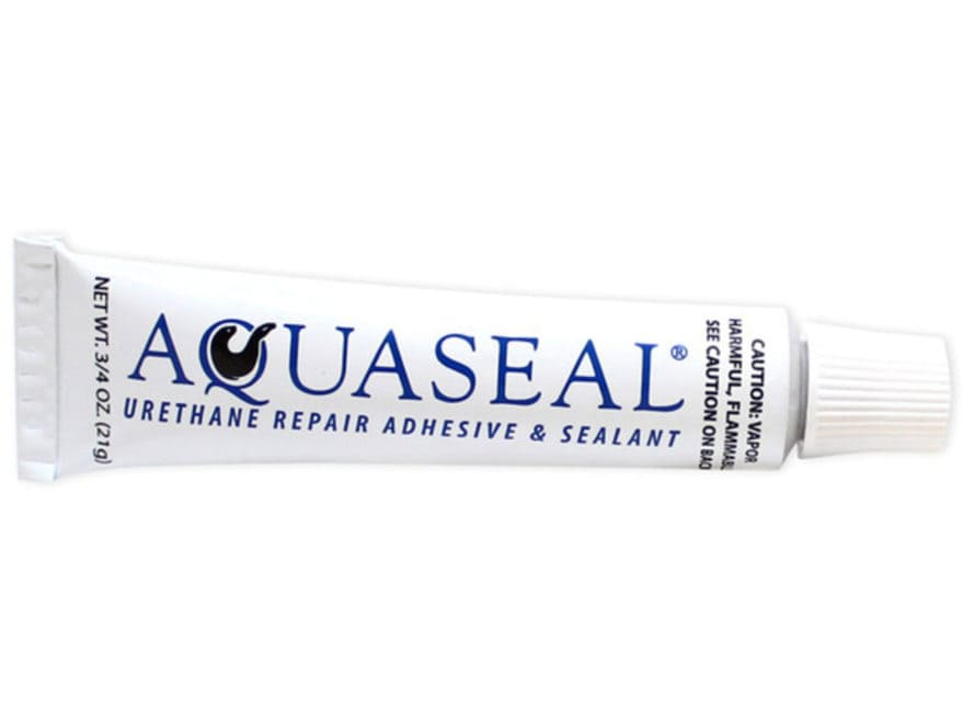 Gear Aid AquaSeal Waterproof Repair Adhesive 3/4 oz