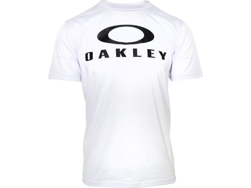 Oakley Men's Enhance Technical QD T-Shirt Short Sleeve