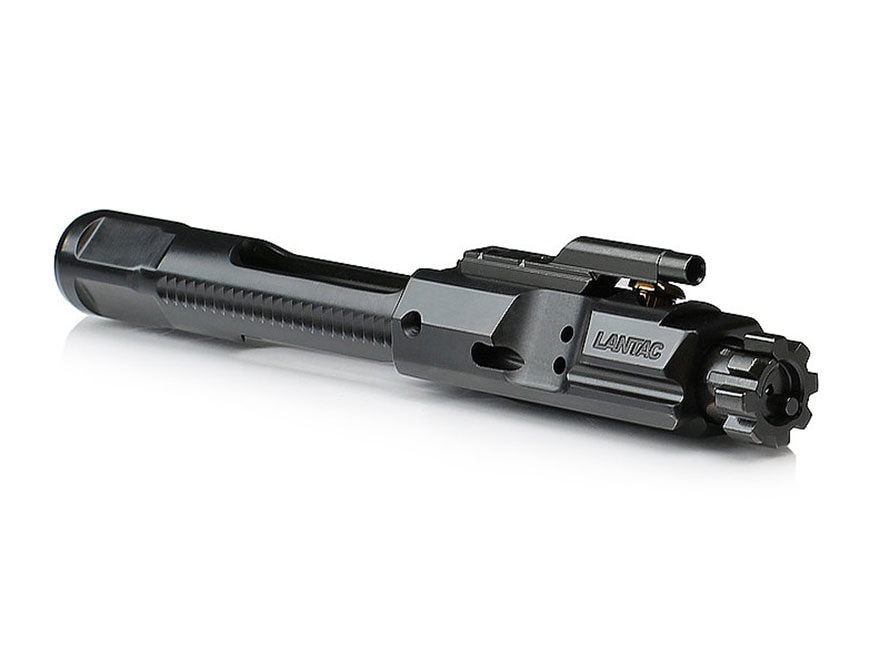 LANTAC E-BCG Enhanced Bolt Carrier Group LR-308 308 Winchester Nitride