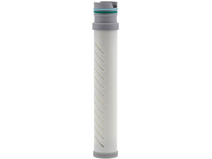 LifeStraw Go 2-Stage Water Filtration Bottle Replacement Filter