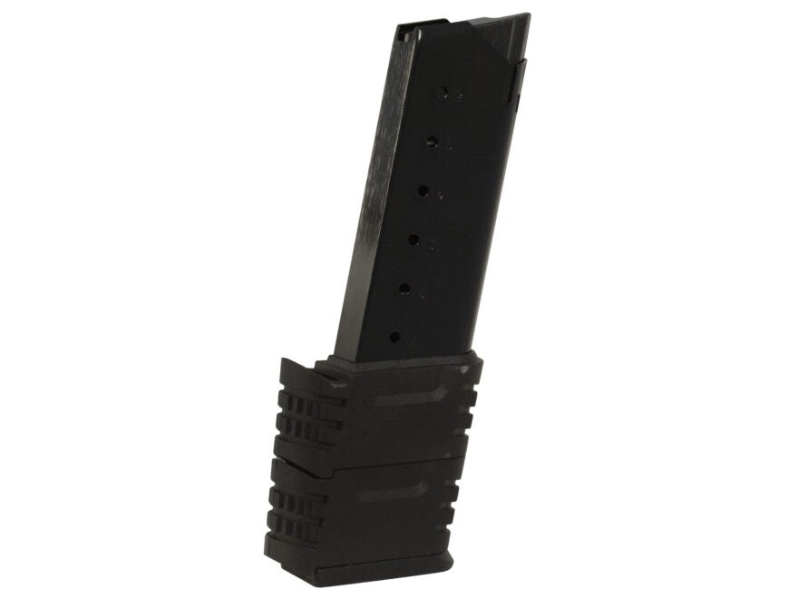 ProMag Magazine Springfield XDS 45 ACP Steel Matte