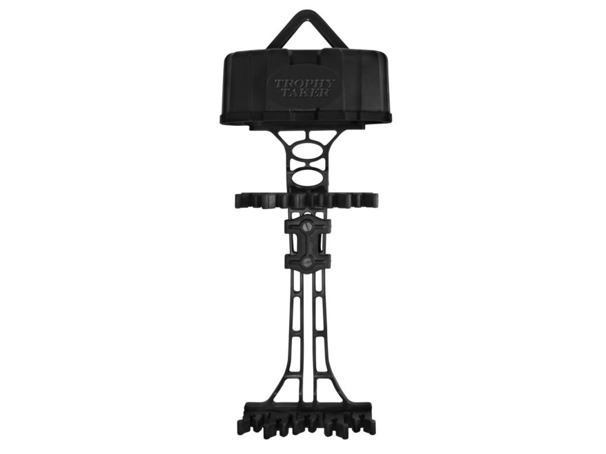 Trophy Taker Falcon 5-Arrow Quiver Polymer