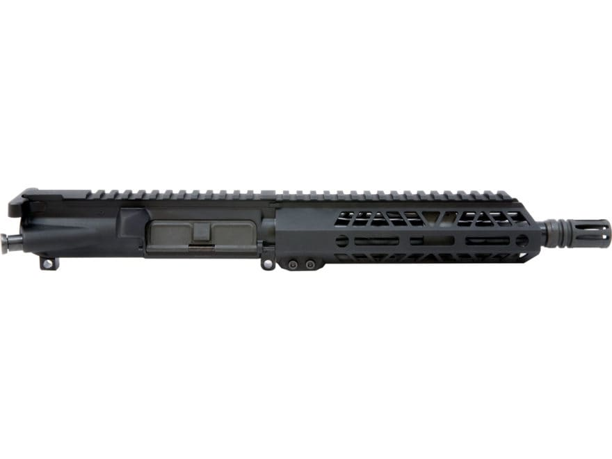 "AR-STONER AR-15 Pistol A3 Upper Receiver Assembly 300 AAC Blackout 8.5"" Barrel with 7"" ..."