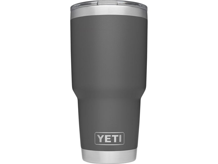 YETI Coolers Rambler Vacuum Insulated Tumbler