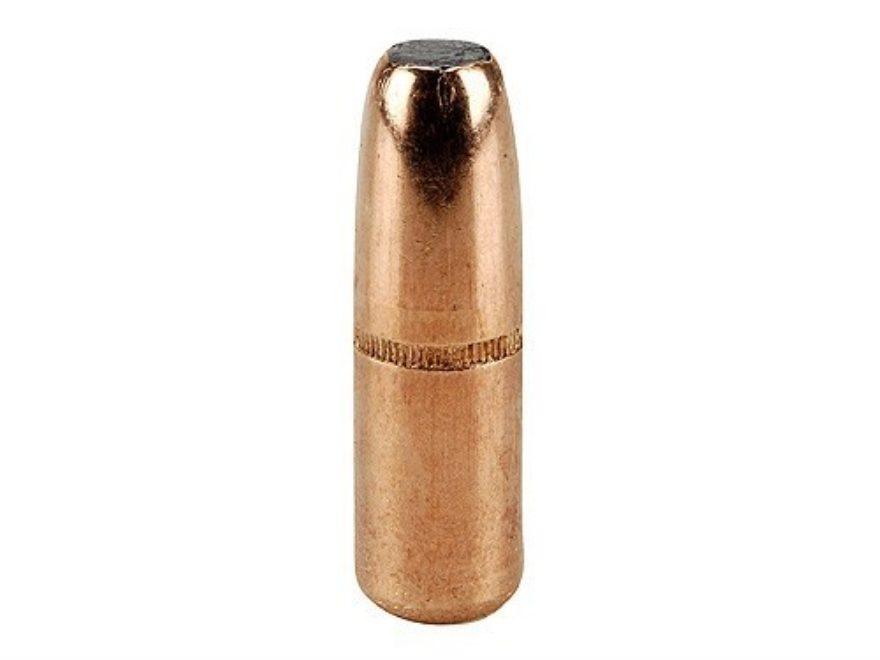 Factory Second Bullets 416 Caliber (416 Diameter) 400 Grain Flat Nose Expanding Bonded ...