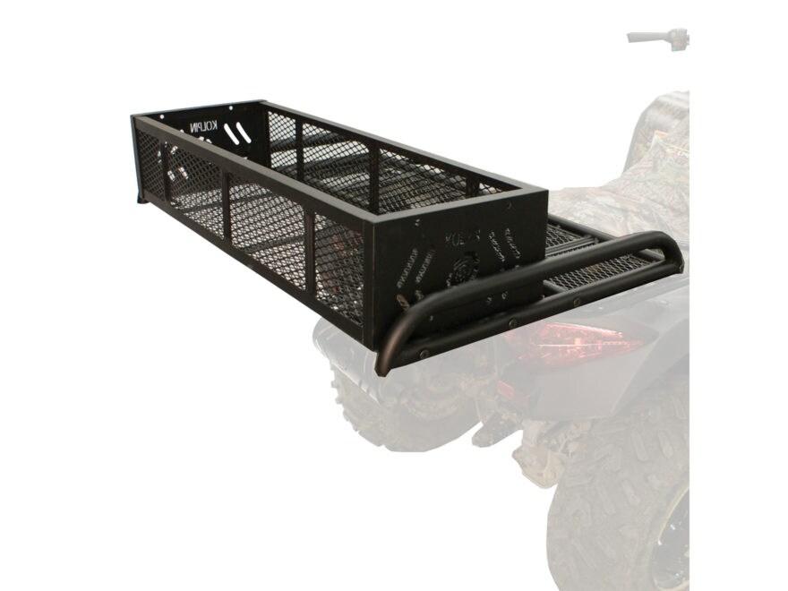 Kolpin Powersports Convertible Rear ATV Drop Rack