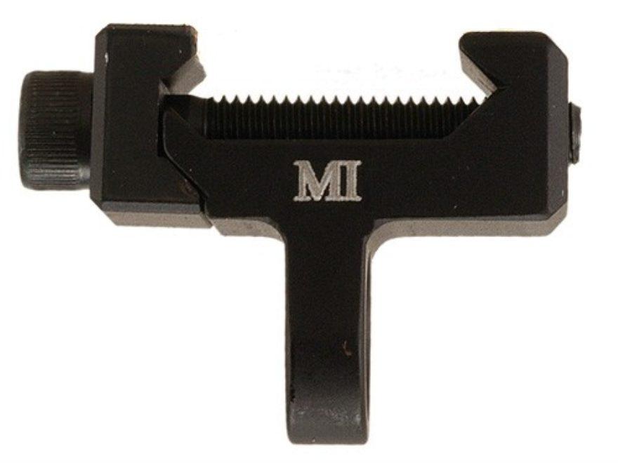 Midwest Industries Rail Mount Sling Adapter Fixed HK Loop AR-15 Aluminum Matte