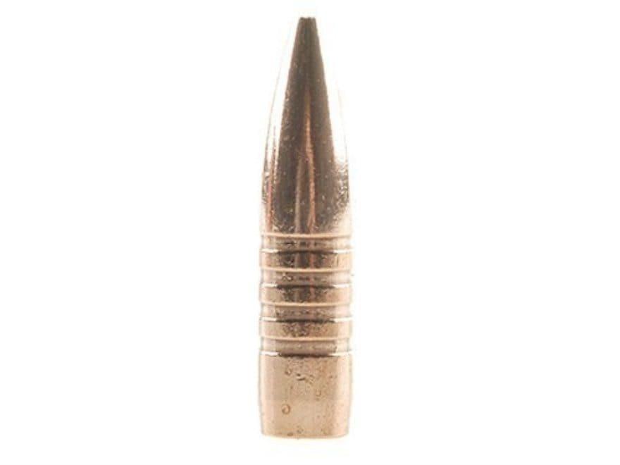 Barnes Triple-Shock X (TSX) Bullets 8mm (323 Diameter) 200 Grain Hollow Point Boat Tail...