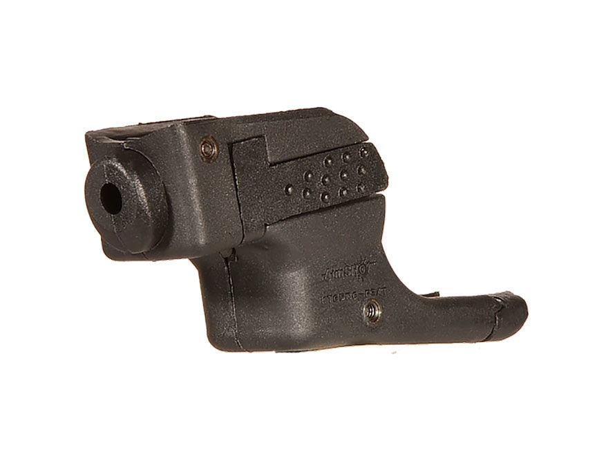 AimShot Kel Tec P3AT, P32 Ultralight Laser Sight Black