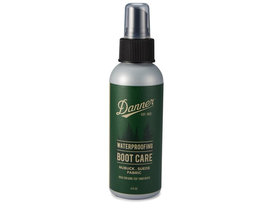 Danner Boot Care System Waterproofing Spray 4 oz