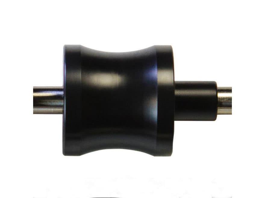 Lehigh Defense Muzzleloader Range Rod Crown Protector Acetal Black