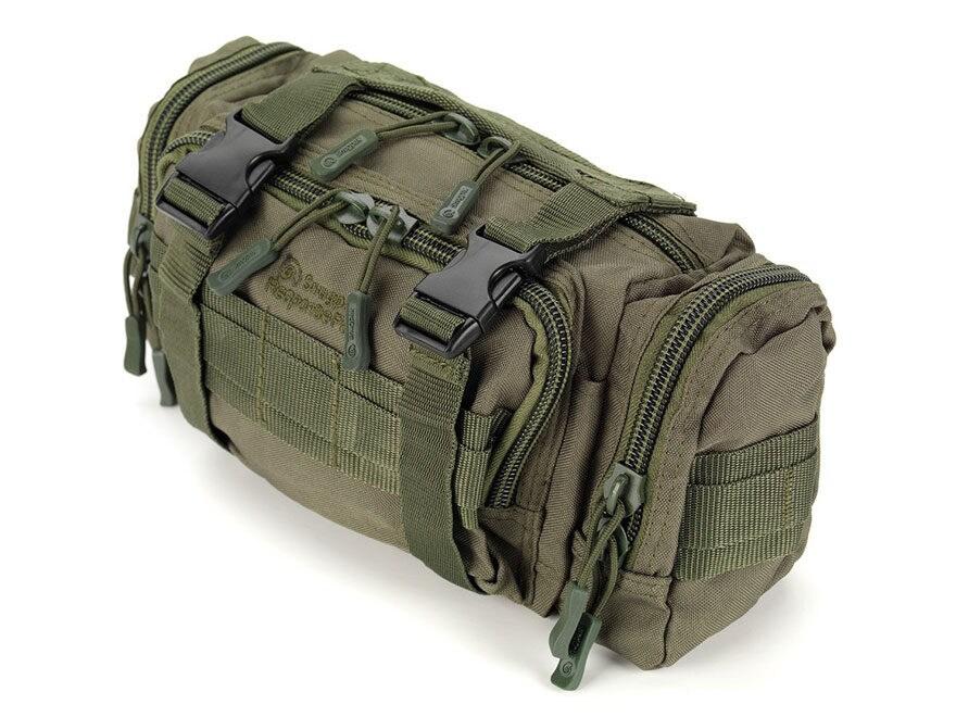 Snugpak Response Pak Waistpack