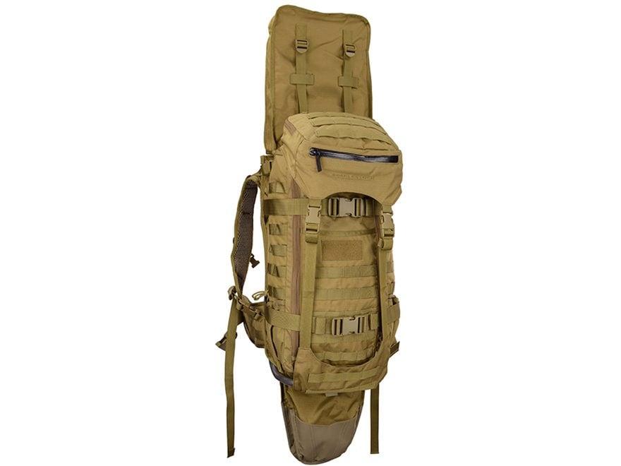 Eberlestock G2 Gunslinger II Backpack with Butt Cover
