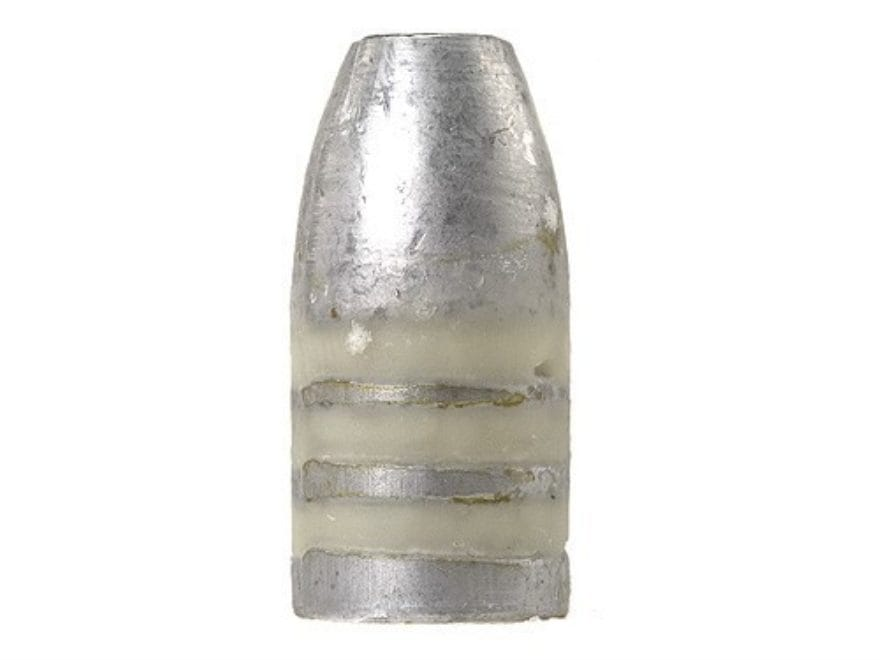 Montana Precision Swaging Cast Bullets 40 Caliber (406 Diameter) 240 Grain Lead Flat No...