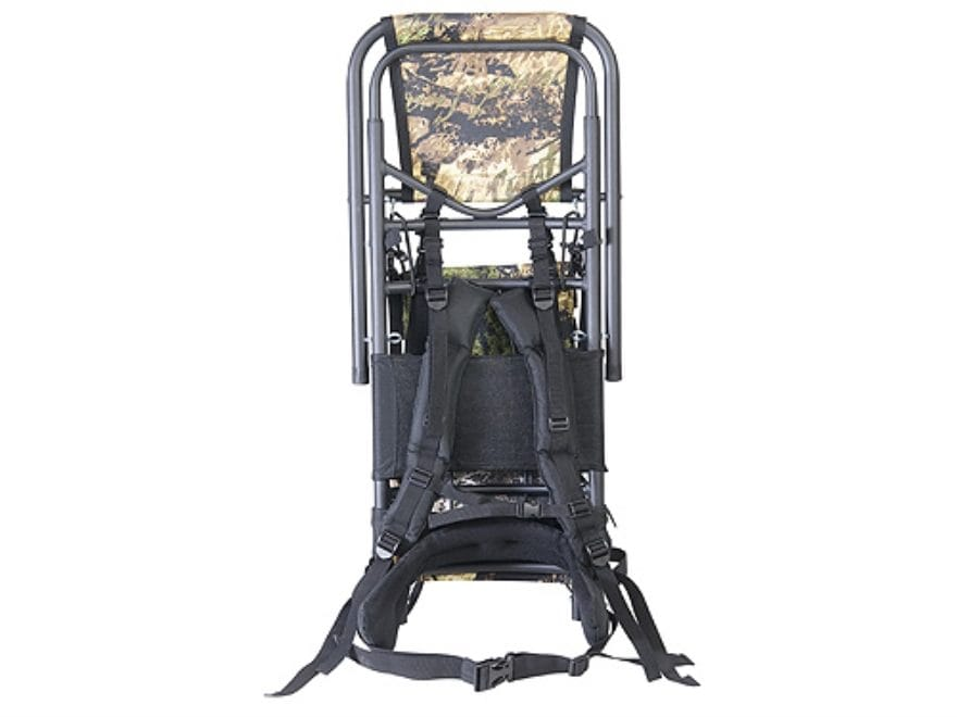Magnus Rack Pack Hunting Frame Pack Backpack Aluminum - MPN: RPGS-1
