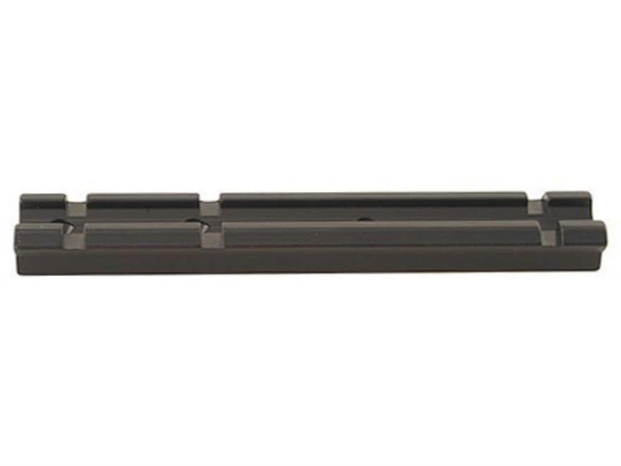 Leupold 1-Piece Rifleman Scope Base Weaver-Style H&R New England Muzzleloader Matte