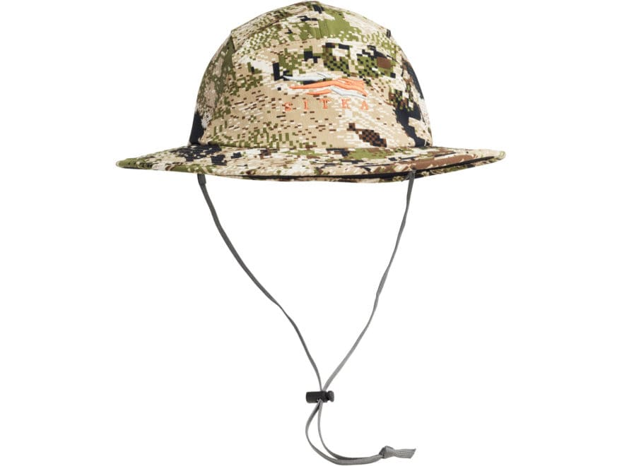 Sitka Gear Sun Hat Cordura/Nylon