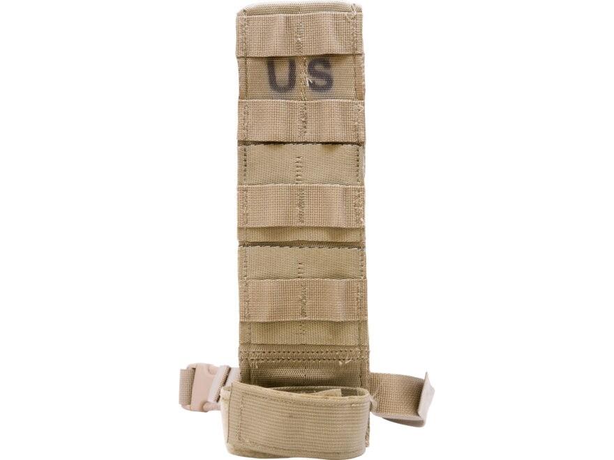 Military Surplus MOLLE II Leg Extender