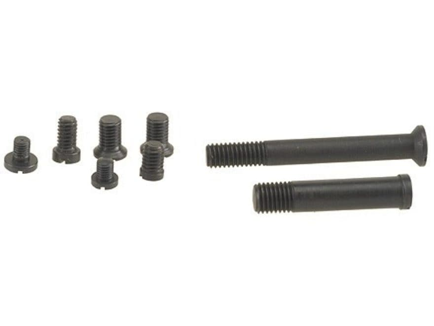 Galazan Replacement Receiver Screw Kit Winchester Model 86 Action Screws Blue Pack of 8