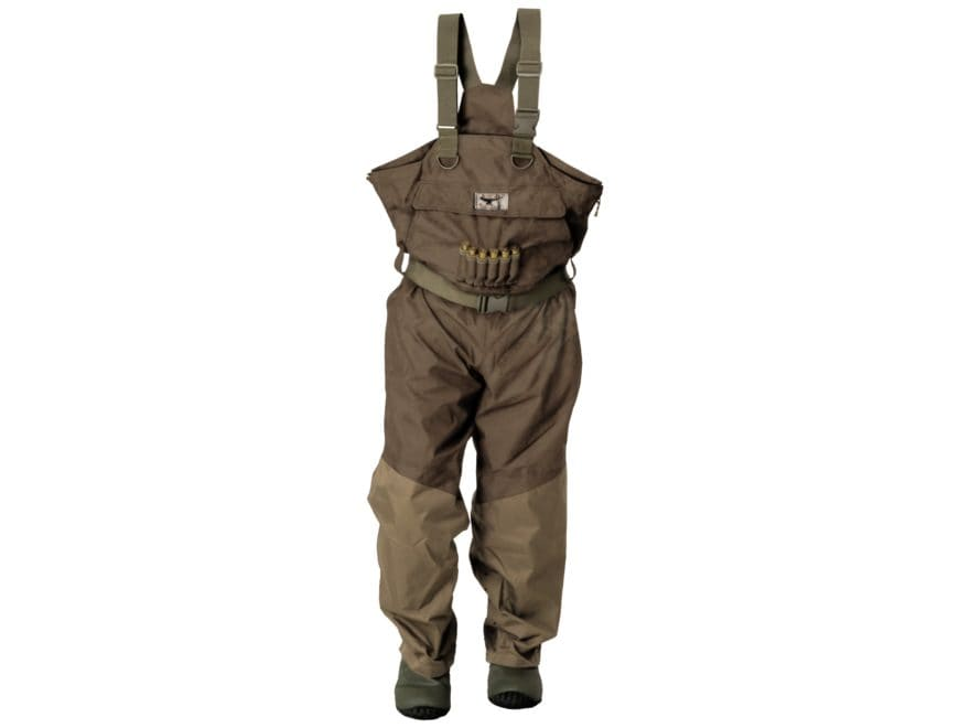 Avery Heritage Breathable 1600 Gram Insulated Chest Waders Polyester