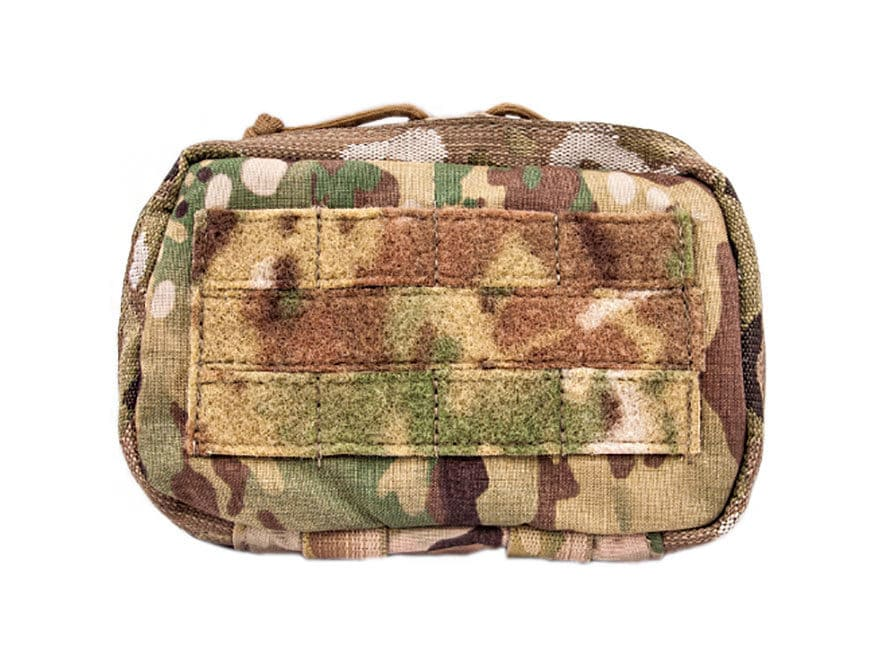 Tactical Tailor Fight Light MOLLE Admin Pouch Enhanced Nylon