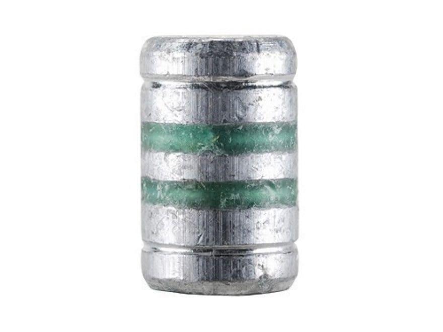 Hunters Supply Hard Cast Bullets 38 Caliber (357 Diameter) 148 Grain Lead Wadcutter