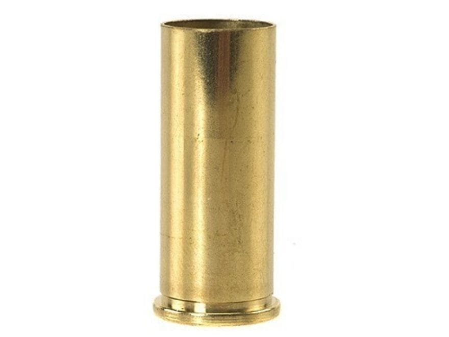Hornady Reloading Brass 44 Special Box of 100