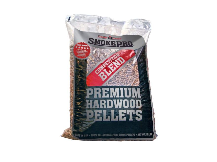 Camp Chef Premium Hardwood Pellets 20 lb Bag