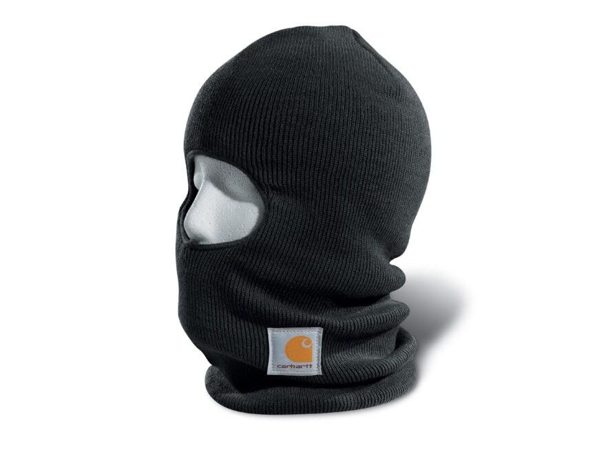 Carhartt Men's Insulated Face Mask Acrylic