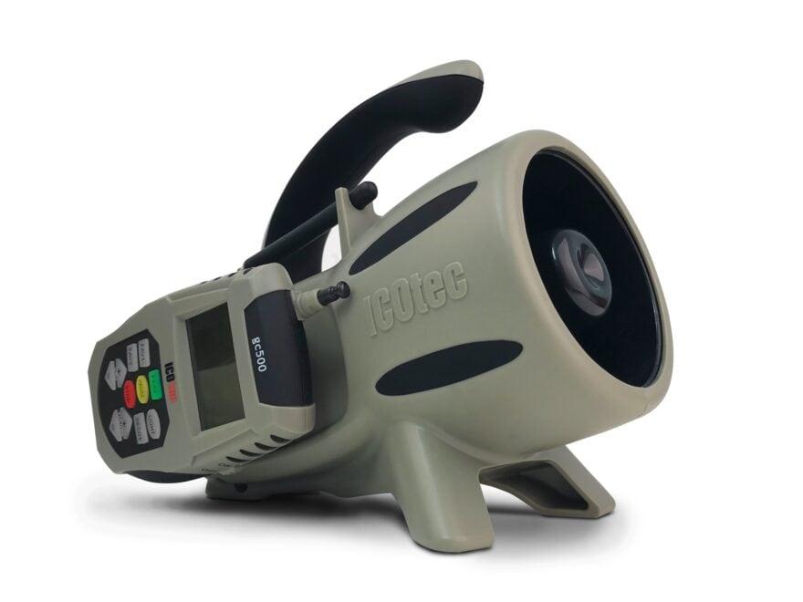 ICOtec GC500 Electronic Predator Call