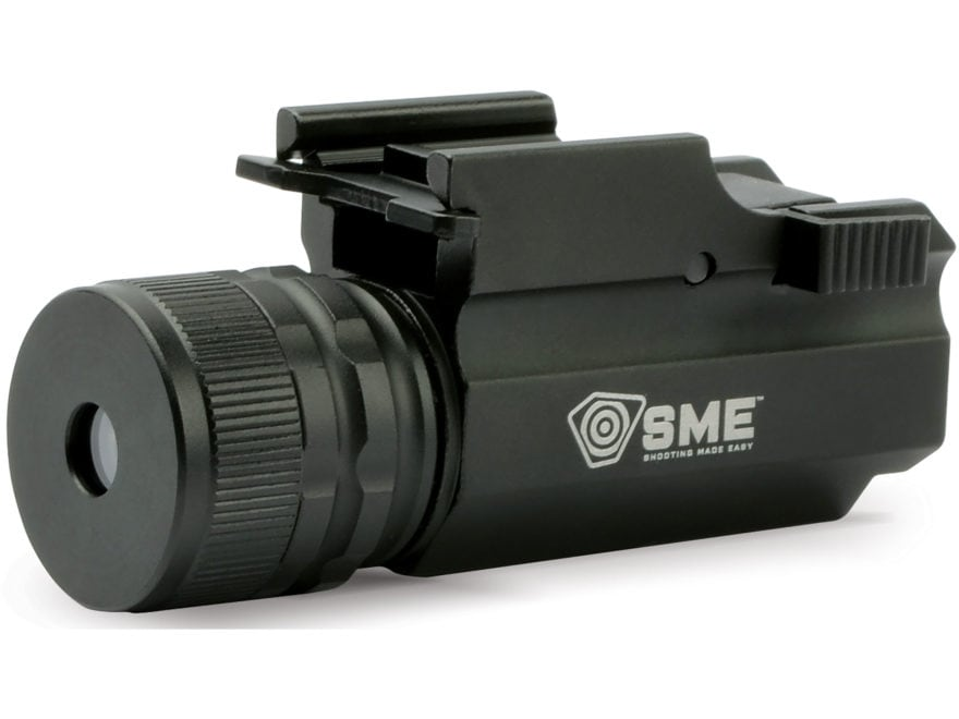SME Weapon Mounted Green Laser Sight with Picatinny Mount Matte