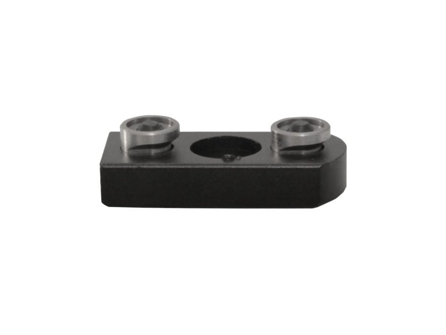 UTG Pro KeyMod Quick Detach Sling Swivel Mount for KeyMod Handguards AR-15 Aluminum Matte