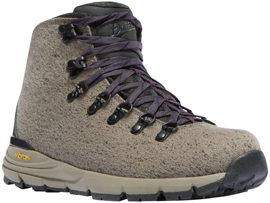 "Danner Mountain 600 EnduroWeave 4.5"" Hiking Boots Synthetic Timberwolf Women's"