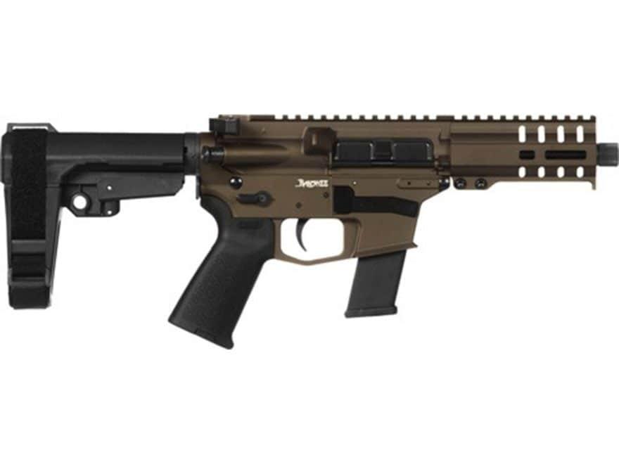 "CMMG Banshee 300 MKG Pistol 45 ACP 5"" Barrel 13-Round"