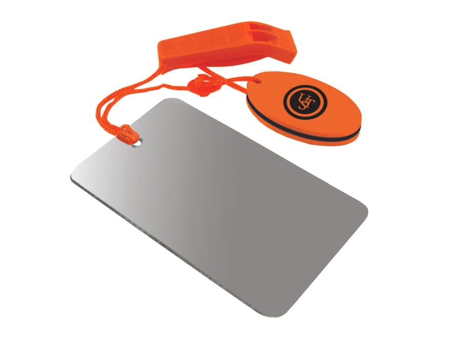 UST Hear-Me Find-Me Emergency Signaling Kit