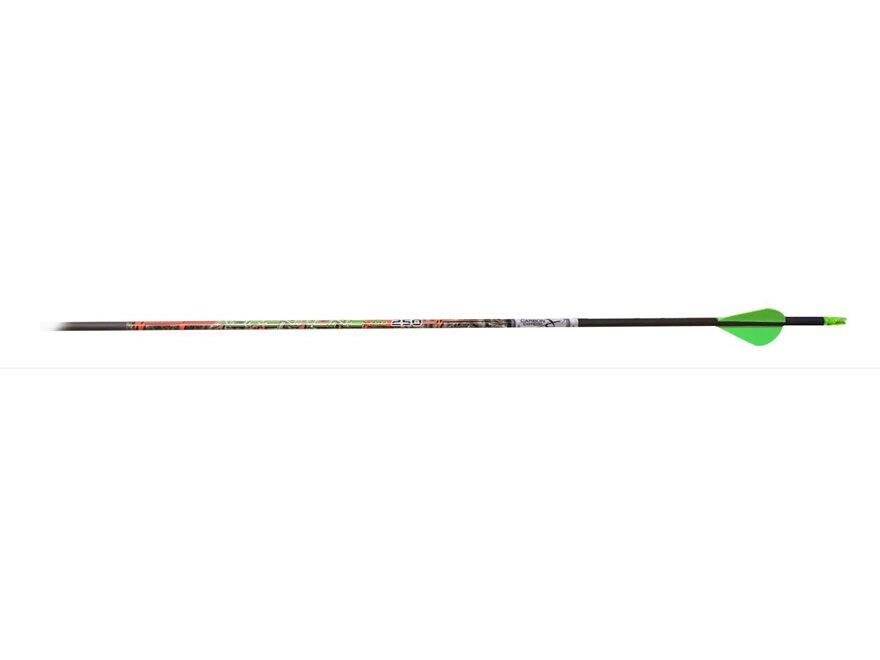 Carbon Express Adrenaline XSD Carbon Arrow
