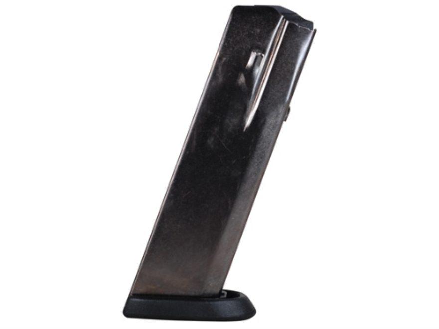 FN Magazine FN FNS-40, FNX-40 40 S&W Stainless Steel Black