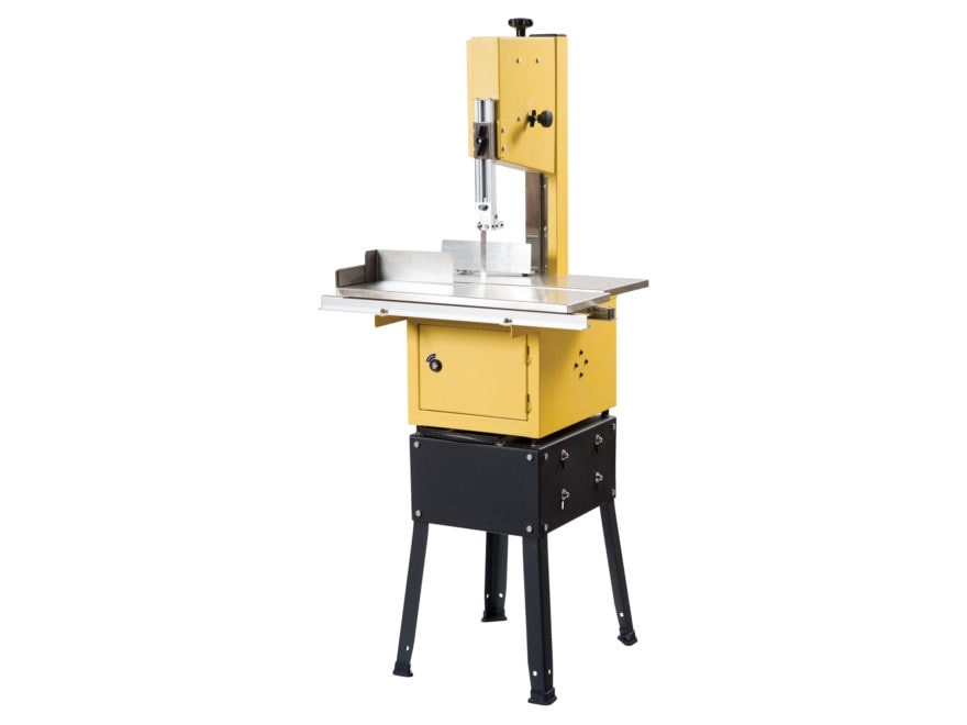 LEM Electric Meat Table Saw
