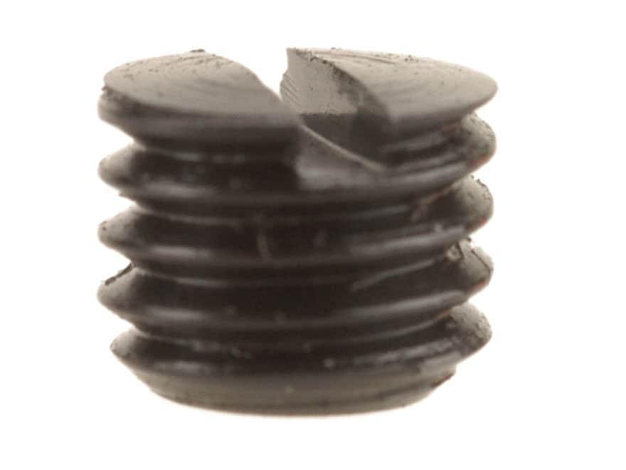 """Forster Plug Screws 8-40 x 1/8"""" Blue Pack of 10"""