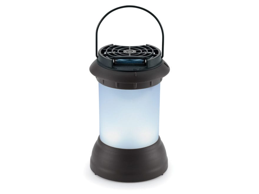 Thermacell Outdoor Mosquito Repellent Lantern Dark Bronze