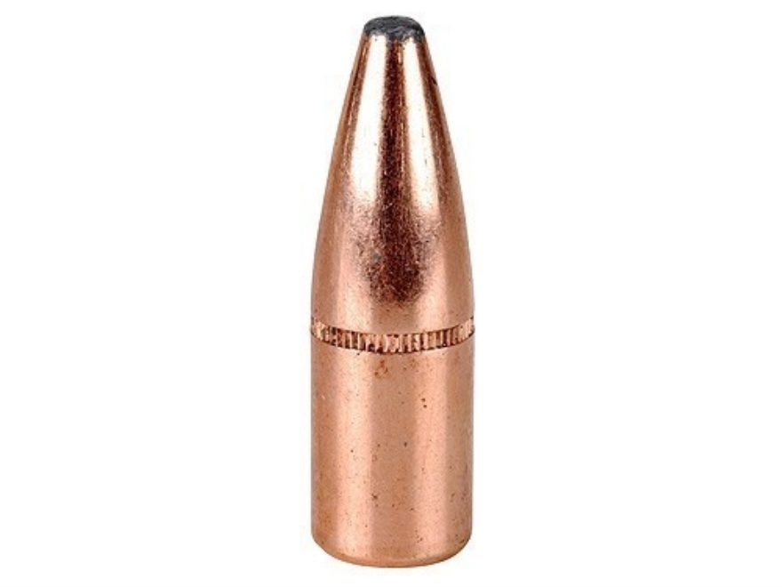 Hornady InterLock Bullets 375 Caliber (375 Diameter) 270 Grain Spire Point Box of 50