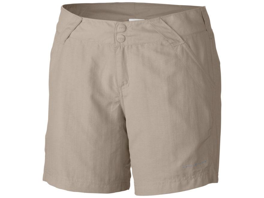 Columbia Women's Coral Point II Shorts Nylon