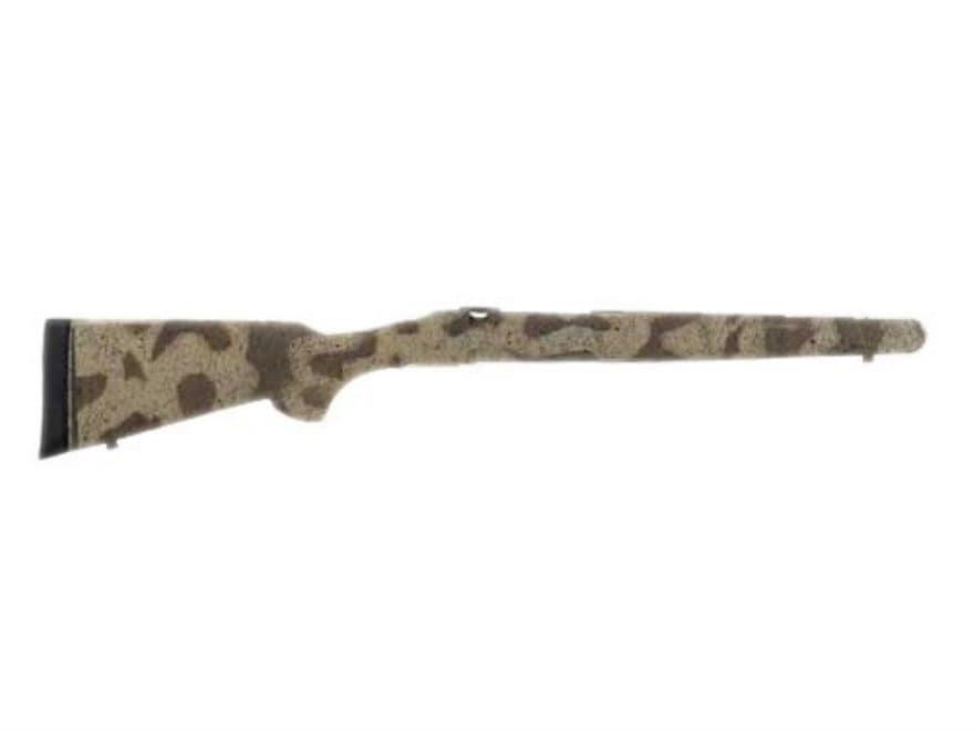 H-S Precision Pro-Series Rifle Stock Remington 700 ADL Short Action Varmint Barrel Chan...