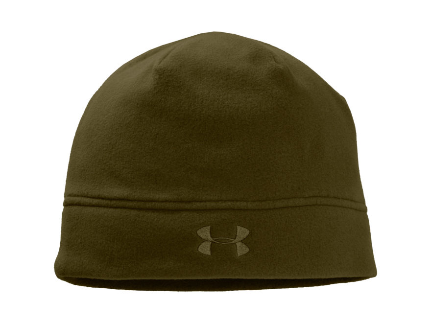 Under Armour UA Tactical Arctic Beanie Polyester - MPN  1219735-390 144396bdbf0