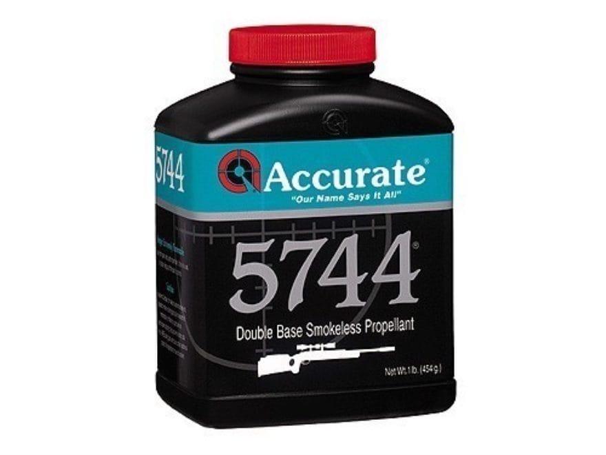 Accurate 5744 Smokeless Gun Powder