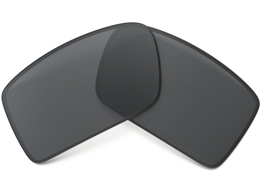 Oakley Gascan Replacement Lens