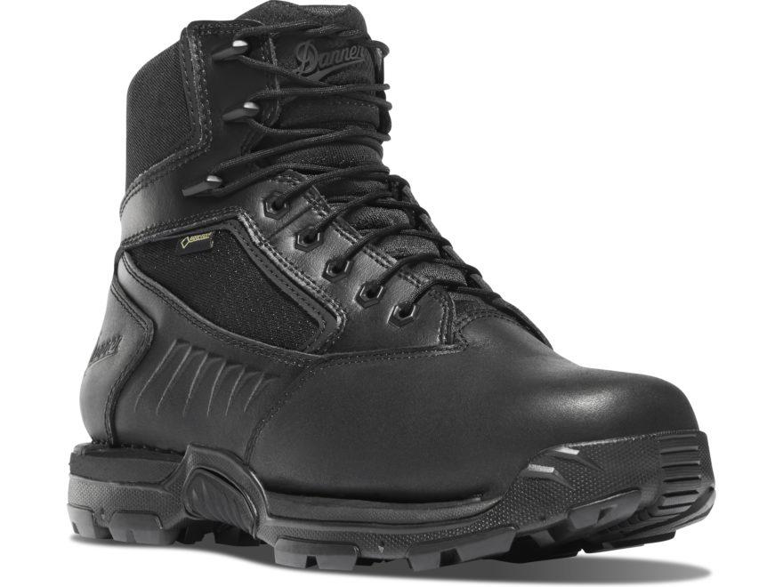 "Danner Striker Bolt 6"" GORE-TEX Tactical Boots Leather/Nylon Men's"