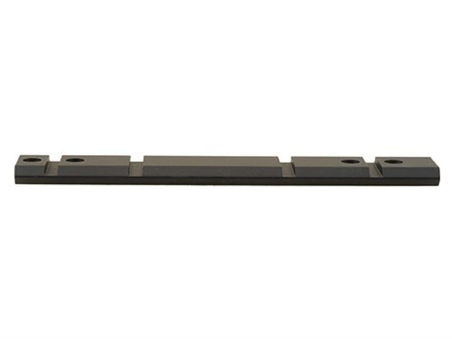 Warne Maxima 1-Piece Aluminum Weaver-Style Scope Base Browning BAR