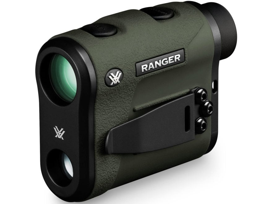 Vortex Optics Ranger 1800 Laser Rangefinder 6x Green
